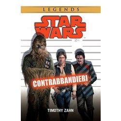 Contrabbandieri. Star Wars. Ediz. illustrata