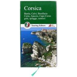 Corsica. Bastia, Calvi, Bonifacio, Corte,...