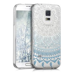 kwmobile Cover per Samsung Galaxy S5 Mini -...