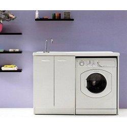 Mobili lavatoio per lavanderia in offerta, confronta prezzi