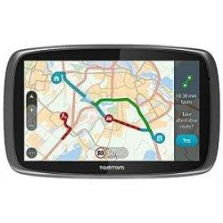 """TomTom GO 6100 World GPS per Auto 6"""" con..."""
