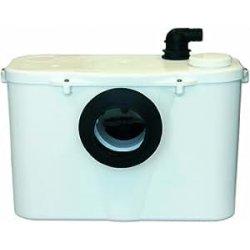 Sanipro - Trituratore per WC Sanisan con...