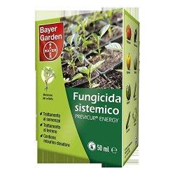 Fungicida PREVICUR ENERGY ML 50 fosetil alluminio...