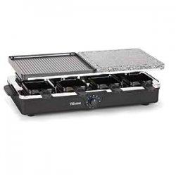 Tristar RA-2992 Raclette, Grill, Pietra