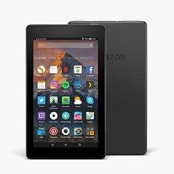 Nuovo tablet Fire 7, schermo da 7