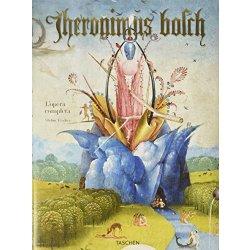 Hieronymus Bosch. Lopera completa