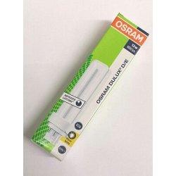 Osram Dulux D/E 13W 830 G24Q-1 Warm White