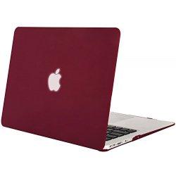 MacBook Air 13 Custodia Copertina, Mosiso...
