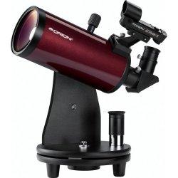Telescopio Maksutov-Cassegrain da tavolo StarMax...