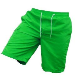 Brandit Swim Short Lime Green XXL/3XL