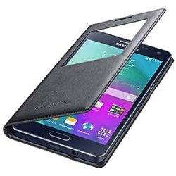 Samsung S View Cover per Galaxy A5, Nero