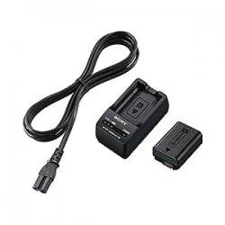 Sony ACC-TRW Kit di accessori, Nero