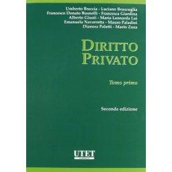 Diritto privato 1