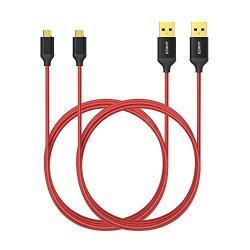 Anker Cavo Micro USB In Nylon [1.8 m - Confezione...