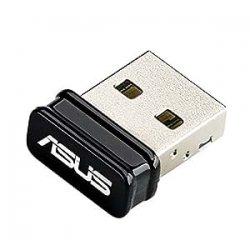 Asus USB-N10-Nano Adattatore di Rete USB Wi-Fi...