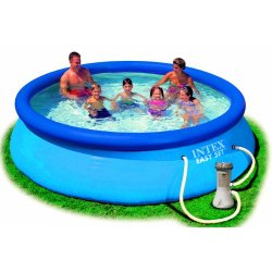 Piscina gonfiabile fuoriterra Intex easy...