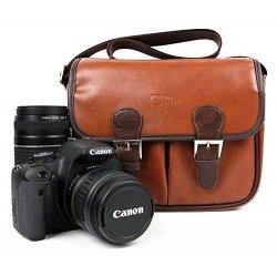 Borsa Unisex Per Canon EOS 1300D / Rebel T6 |...