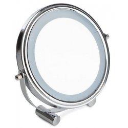 Sabichi LED Cosmetic Mirror Adjustable Shaving...