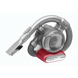 BLACK+DECKER PD1020L-QW Aspiratore Dustbuster...