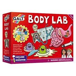Galt Toys Body Lab, biologia Scienza Kit per...