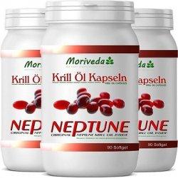 Olio di Krill 270 capsule con NEPTUNE Premium...