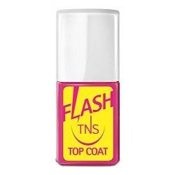 TNS COSMETICS Flash Top Coat 10 ml - 1 pz