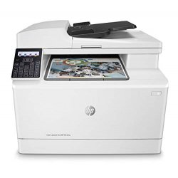 HP Stampanti Laser Pro M181fw Stampante Color...