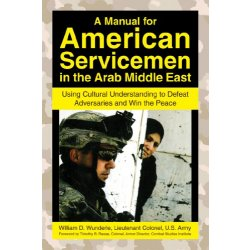 A Manual for American Servicemen in the Arab...