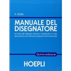 Il manuale del disegnatore