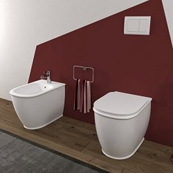 MarinelliGroup - Sanitari bagno Bidet e Vaso WC...