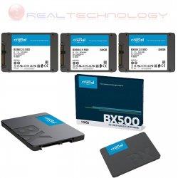 HARD DISK INTERNO SSD CRUCIAL BX500...