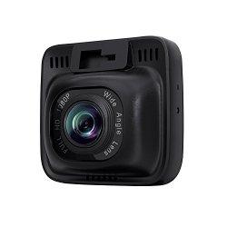AUKEY Mini Telecamera per Auto, Full HD 1080P,...
