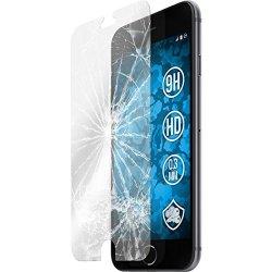 2 x Apple iPhone 6s / 6 Pellicola Protettiva...