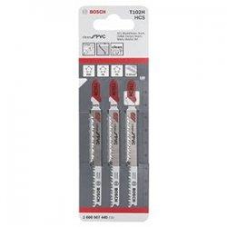 Bosch 2608667445 - Lame per seghetto alternativo...