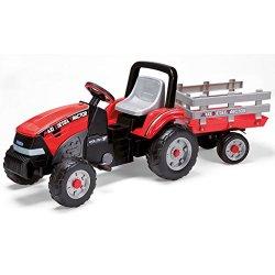 Peg Perego - Maxy Diesel Tractor