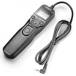 Neewer® - LCD Timer Telecomando per Scatto...
