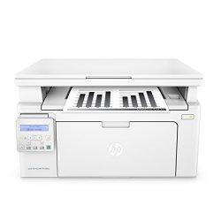 HP M130NW LaserJet Pro Stampante Multifunzione,...