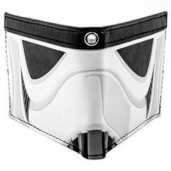 Disney Star Wars Chiudi Stormtrooper Nero...
