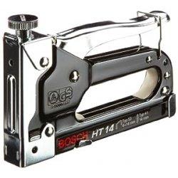 Bosch 0603038001 Graffatrice Manuale HT 14,...