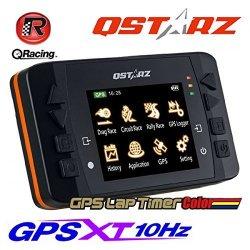 Qstarz lt-q6000s MX LCD a colori 10Hz GPS dati...