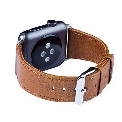 Cinturino per Apple Watch, FUTLEX 42mm Ricambio...