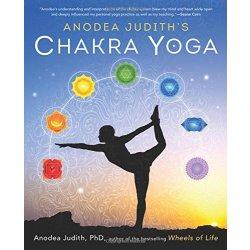 Anodea Judiths Chakra Yoga