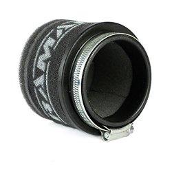 50 mm x 1 m 2 Filtri aria fredda per condotti colore: nero Ramair CAD 50-1000BK