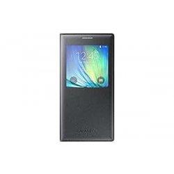 Samsung Custodia S View per Samsung Galaxy A7,...