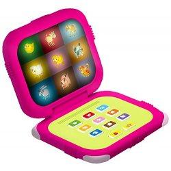 Lisciani Giochi 55845 - Carotina Baby Laptop...