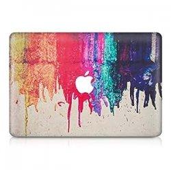 kwmobile sticker adesivo Design per Apple MacBook...
