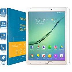 PREMYO Vetro Temperato per Samsung Galaxy Tab S2...