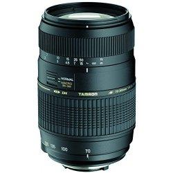 Tamron AF017NII-700 Obiettivo Tele-Zoom per...
