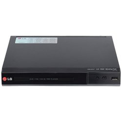 LG DP132 Lettore DVD, Porta USB, Compatibile...