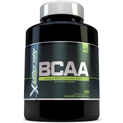 BCAA Compressa 1000mg - 425 Compresse - Dose...